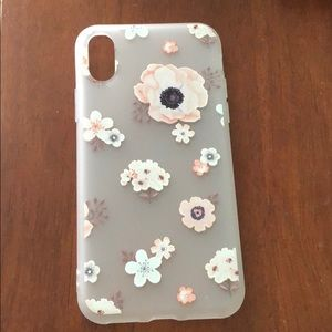 Accessories - floral iPhone 6 case